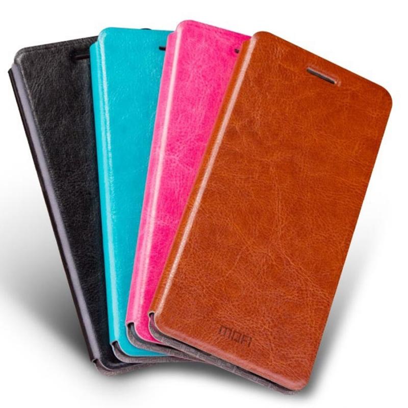 Кожаный чехол (книжка) MOFI Rui Series для Xiaomi Mi Mix 2S