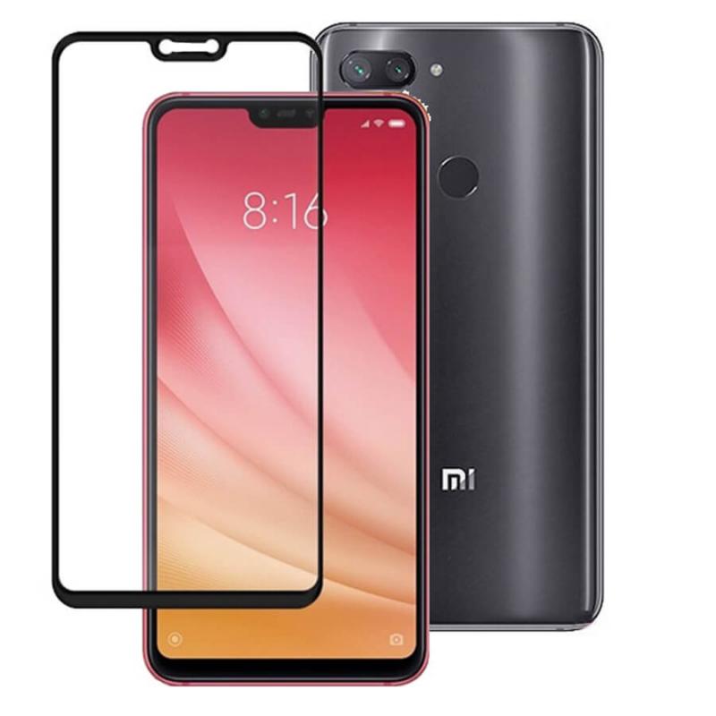 Гибкое ультратонкое стекло Caisles для Xiaomi Mi 8 Lite / Mi 8 Youth (Mi 8X)