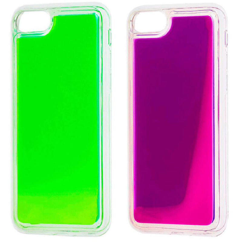 "Неоновый чехол Neon Sand glow in the dark для Apple iPhone 6/6s (4.7"")"
