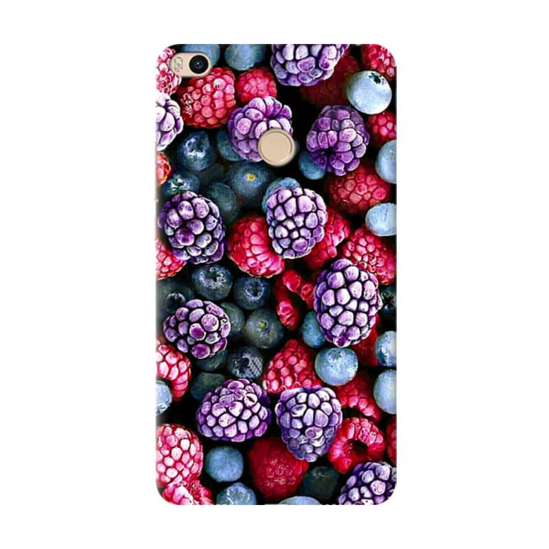 Чехол Cold Berry для Xiaomi Mi Max 2