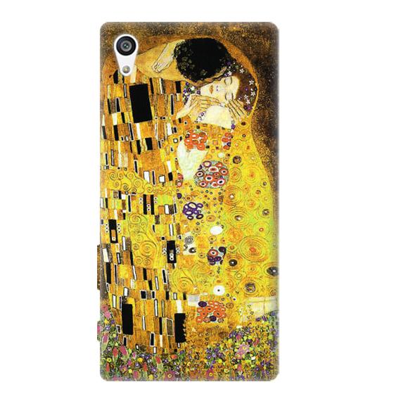 Чехол Lovers для Sony Xperia Z5
