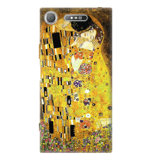 Чехол Lovers для Sony Xperia XZ1 / XZ1 Dual