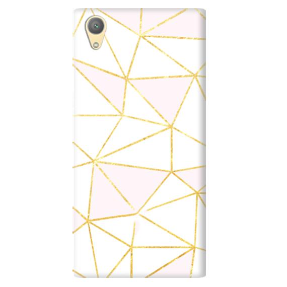 Чехол Golden Net для Sony Xperia XA1 Plus