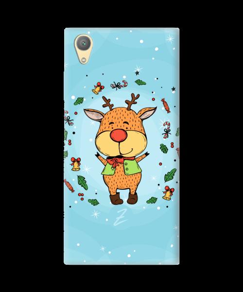 Чехол Dear Deer для Sony Xperia XA1 Plus