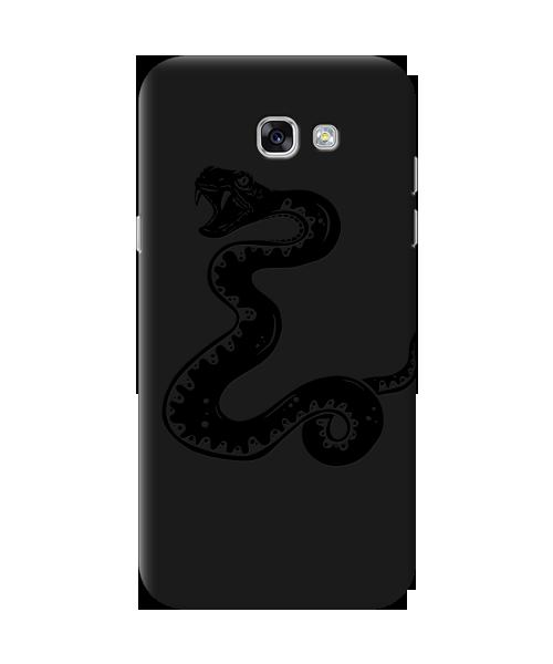 Чехол Before Bite для Samsung Galaxy A7 (2017)
