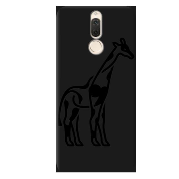 Чехол Black Giraffe для Huawei Mate 10 Lite