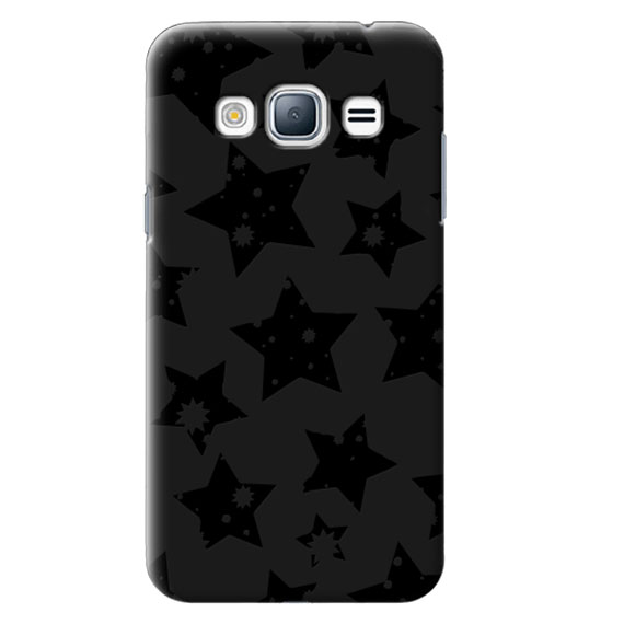 Чехол Black Stars для Samsung J320F Galaxy J3 (2016)
