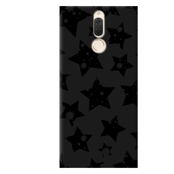 Чехол Black Stars для Huawei Mate 10 Lite