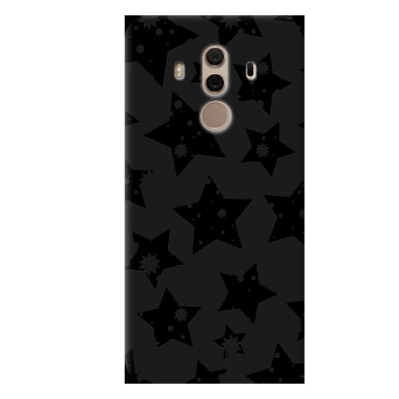 Чехол Black Stars для Huawei Mate 10 Pro