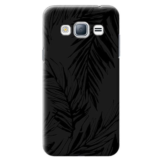 Чехол Tropic Night для Samsung J320F Galaxy J3 (2016)