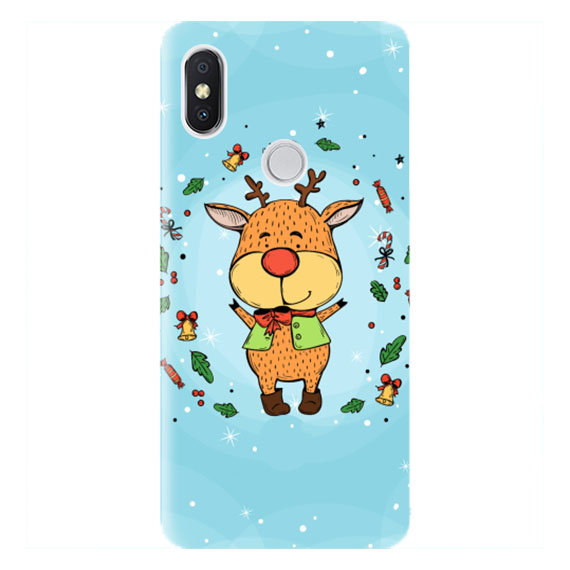 Чехол Dear Deer для Xiaomi Redmi S2