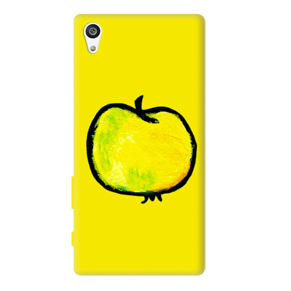 Чехол Apple On The Sun для Sony Xperia Z5