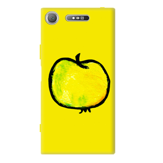 Чехол Apple On The Sun для Sony Xperia XZ1 / XZ1 Dual