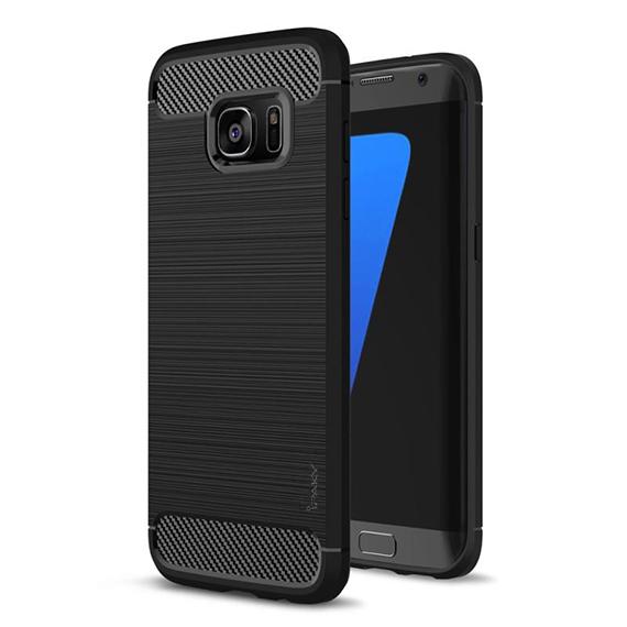 TPU чехол iPaky Slim Series для Samsung G930F Galaxy S7