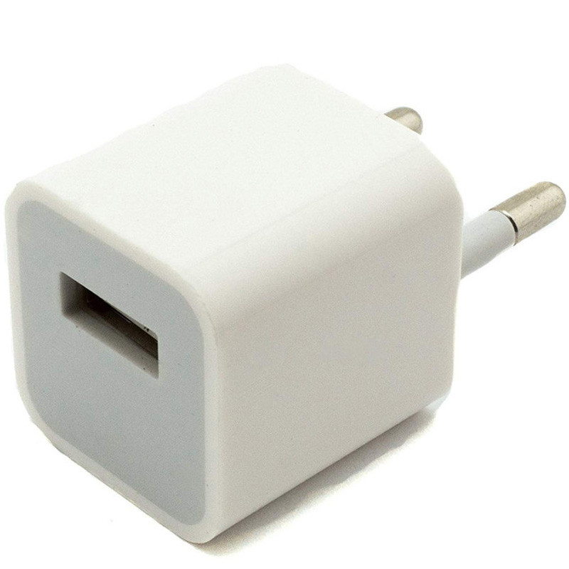 Оригинальное СЗУ (5w) для Apple iPhone X A36 (MD814CH/A)