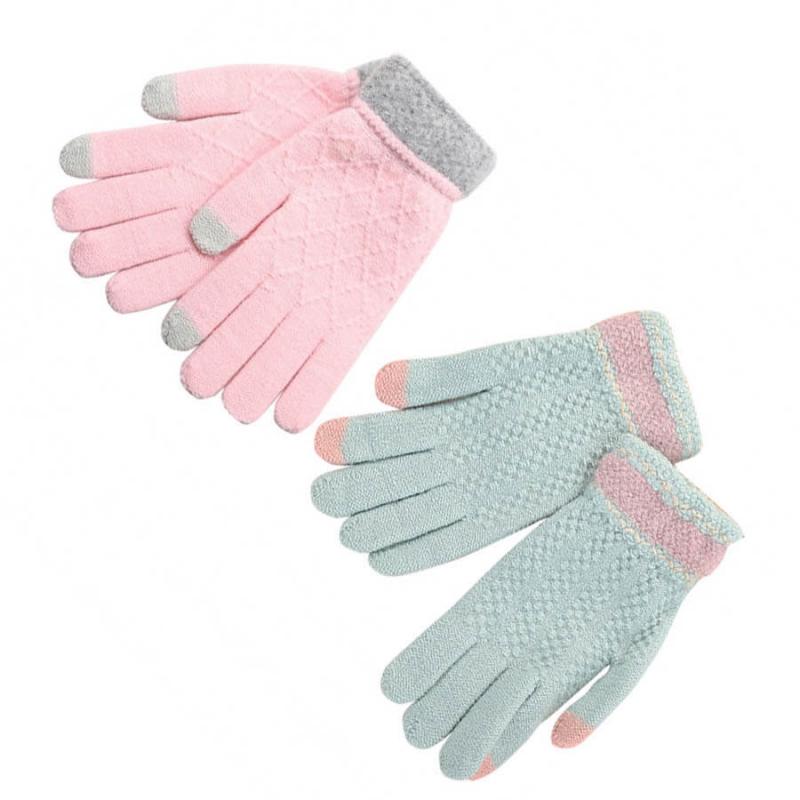 Перчатки сенсорные Lovely Series