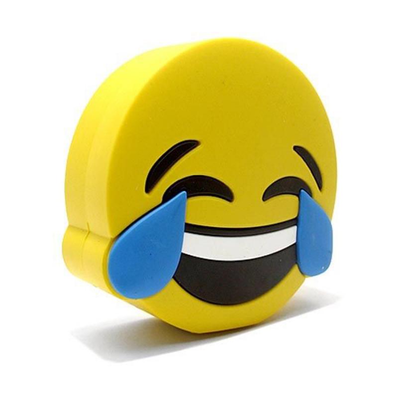Портативное зарядное устройство Power Bank Emoji (5000 mAh)
