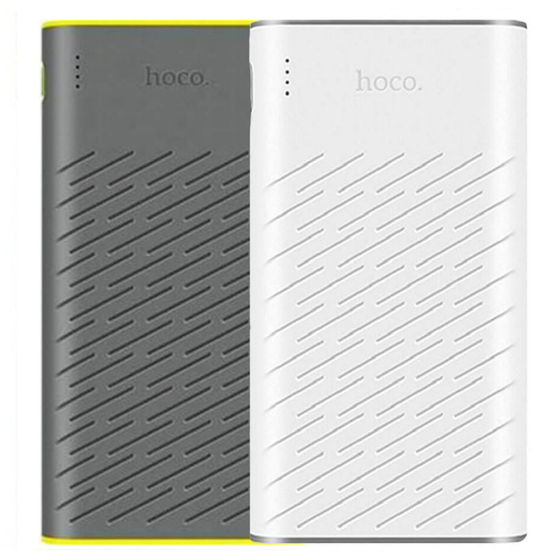 Портативное зарядное устройство Power Bank Hoco B31 Rege 20000 mAh