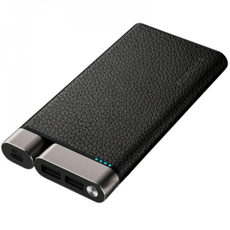 Портативное зарядное устройство PowerBank Puridea X01 10000 mAh