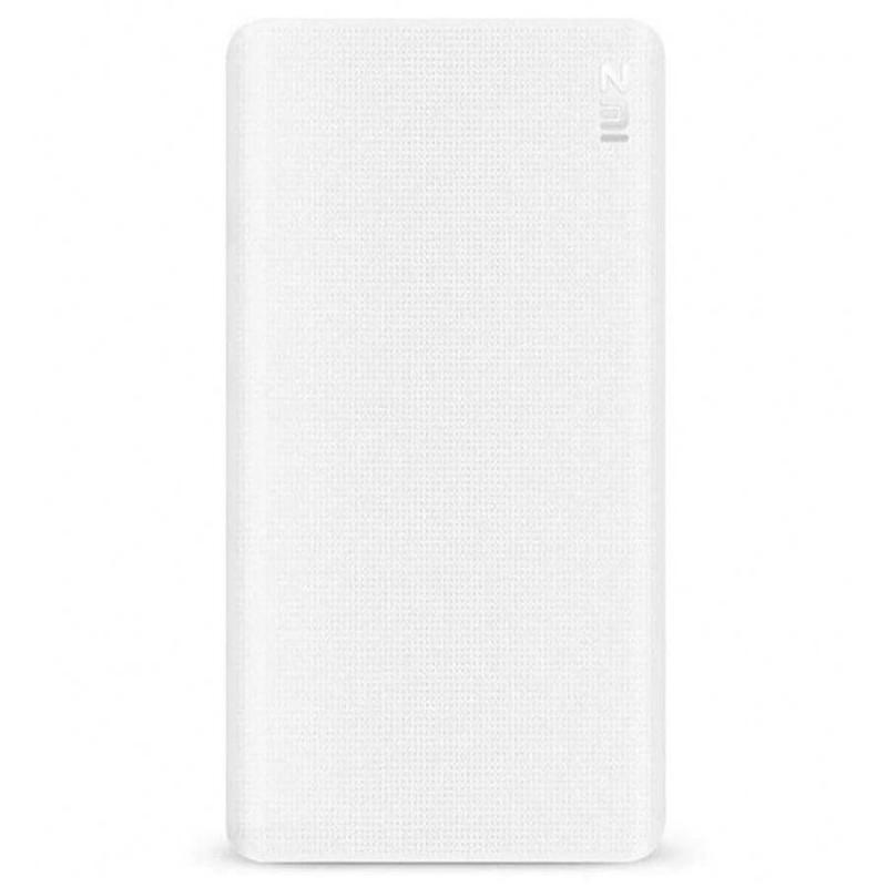 Портативное зарядное устройство Xiaomi ZMi Power Bank 5000mAh QC2.0