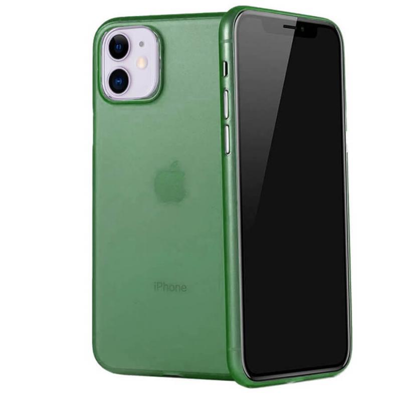 "PP накладка LikGus Ultrathin 0,3 mm для Apple iPhone 11 (6.1"")"