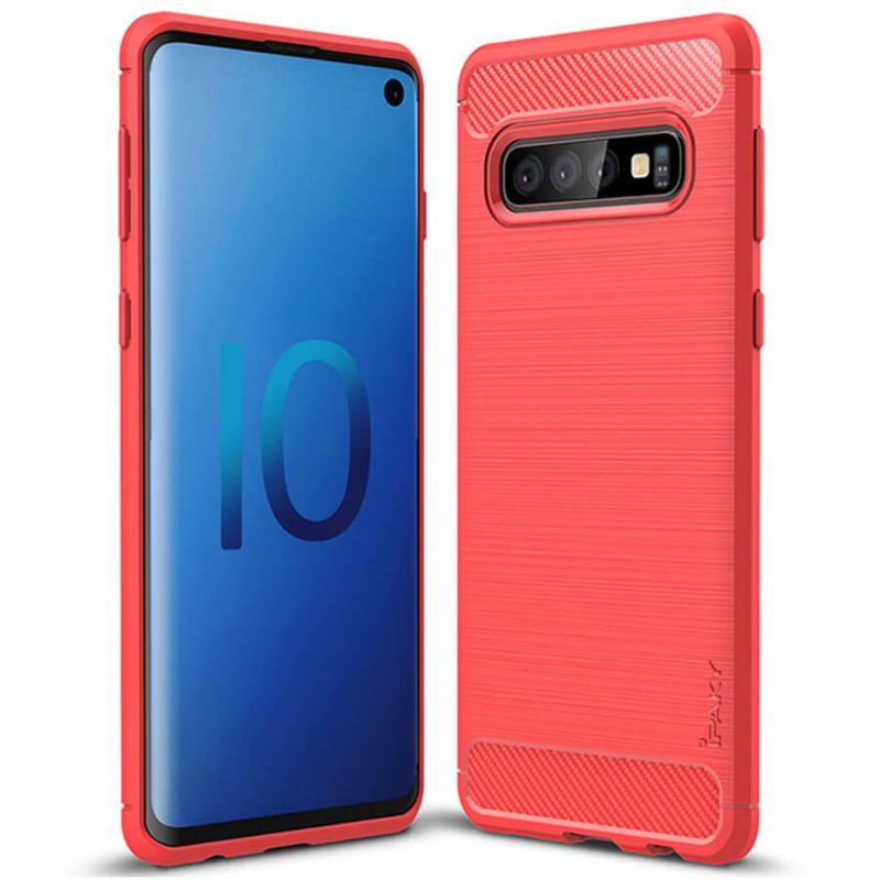 TPU чехол iPaky Slim Series для Samsung Galaxy S10e