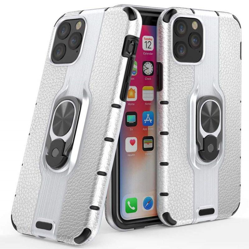 """Ударопрочный чехол Transformer Alita под магнитный держатель для Apple iPhone 11 Pro (5.8"""")"""