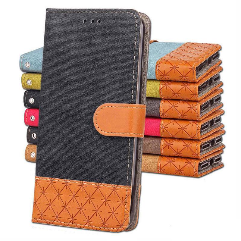 Чехол-книжка Diary c TPU креплением и функцией подставки для Samsung Galaxy S9