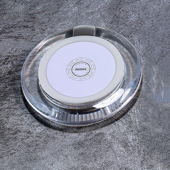 Беспроводное зарядное устройство Remax Saway