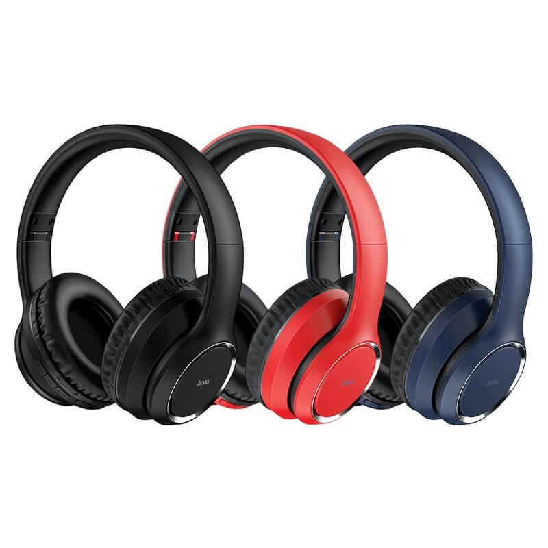Bluetooth наушники Hoco W28