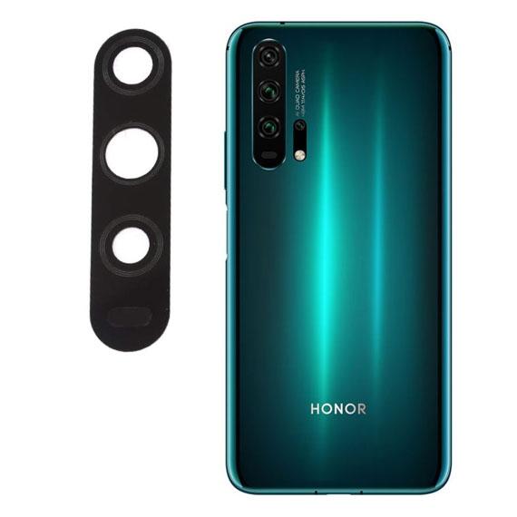 Гибкое ультратонкое стекло Epic на камеру для Huawei Honor 20 Pro