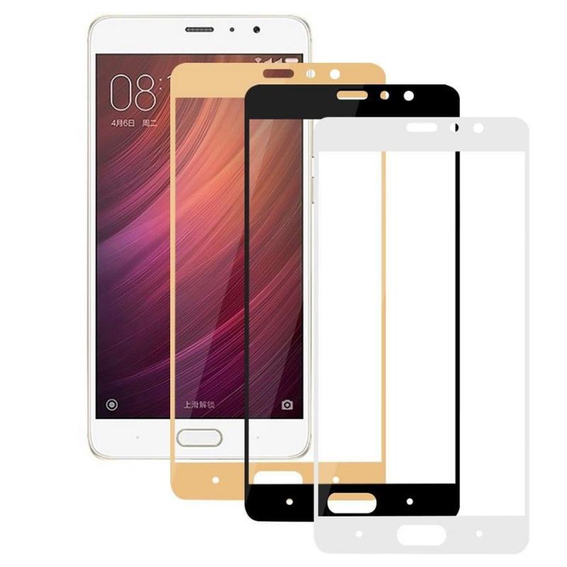 Гибкое ультратонкое стекло Caisles для Xiaomi Redmi Note 4X / Note 4 (Snapdragon)