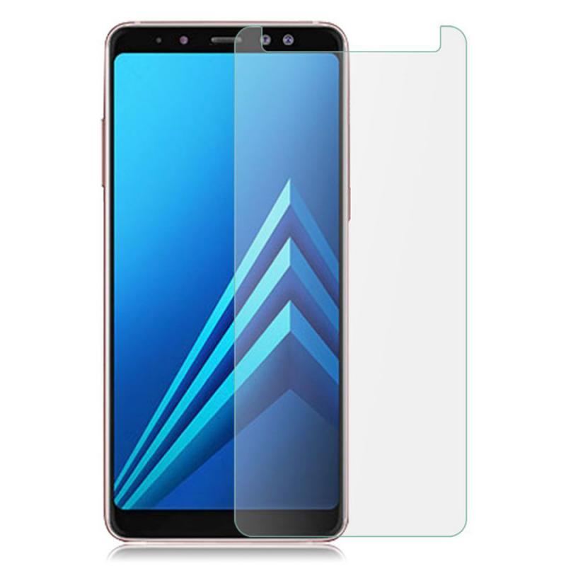 Защитное стекло Mocolo для Samsung Galaxy A6 Plus (2018)