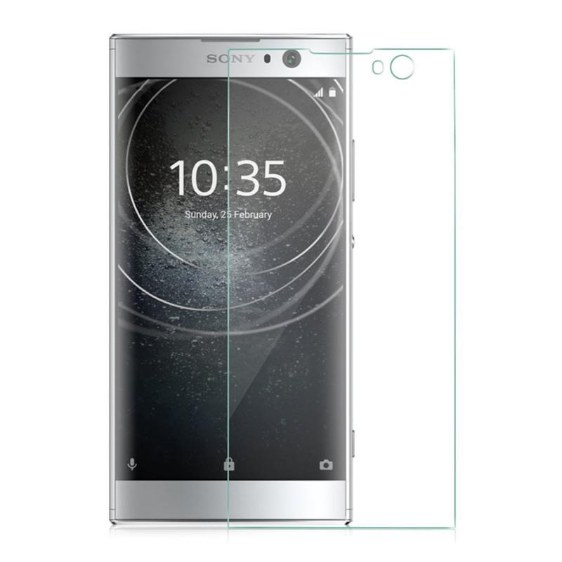 Защитное стекло Ultra Tempered Glass 0.33mm (H+) для Sony Xperia XA2 (в упаковке)