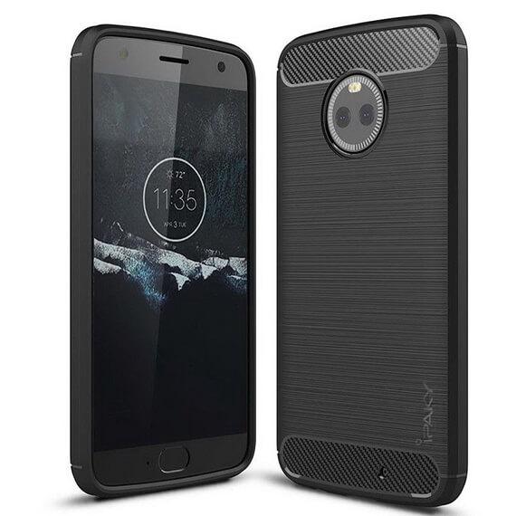 TPU чехол iPaky Slim Series для Motorola Moto X4