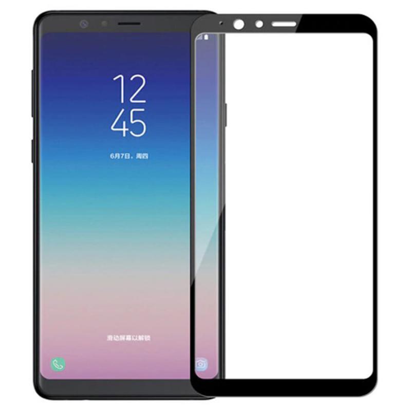 Гибкое ультратонкое стекло Caisles для Samsung Galaxy A8 Star (A9 Star)