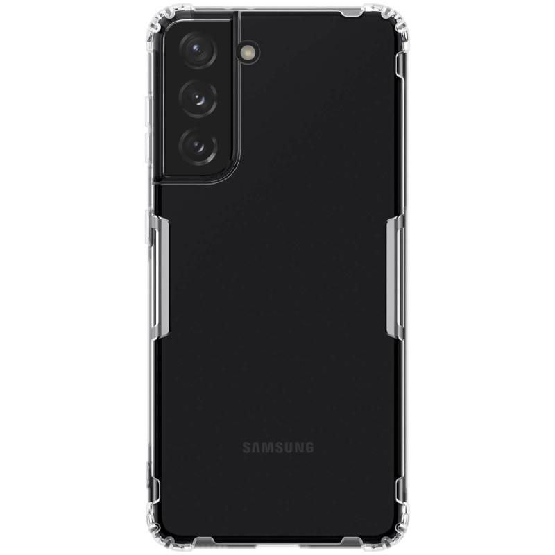 TPU чехол Nillkin Nature Series для Samsung Galaxy S21+
