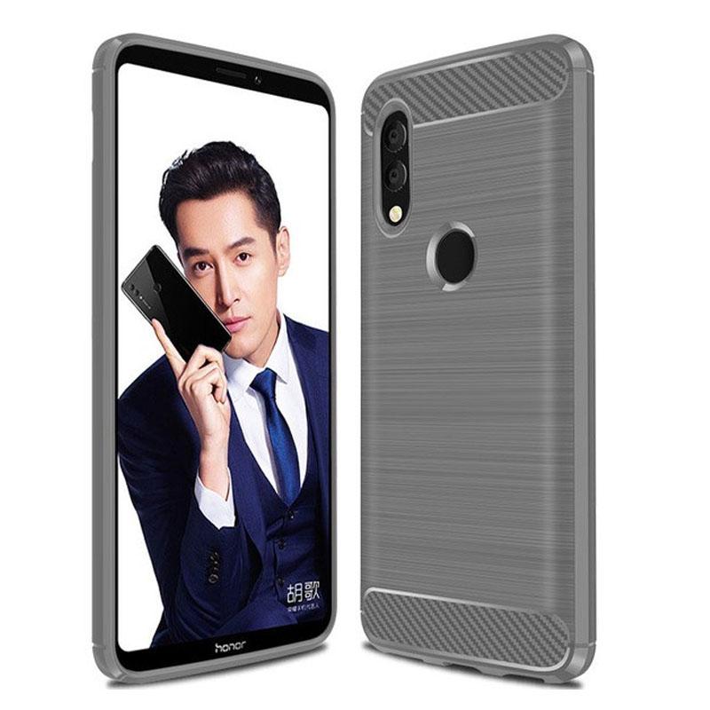 TPU чехол iPaky Slim Series для Huawei Honor Note 10