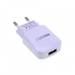 Сетевое Зарядное Устройство Meizu YJ-06 (+ Кабель MicroUSB 100см)