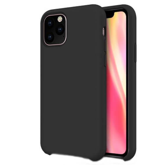 """Силиконовый чехол Epic матовый soft-touch для Apple iPhone 11 Pro (5.8"""")"""