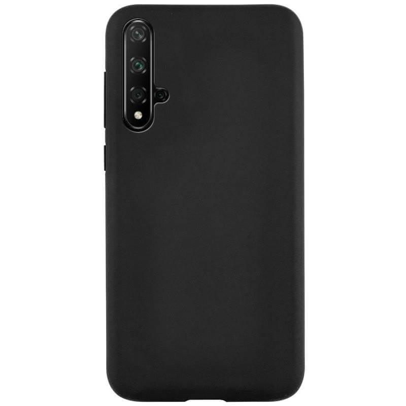Силиконовый чехол Epic матовый soft-touch для Huawei Honor 20 / Nova 5T