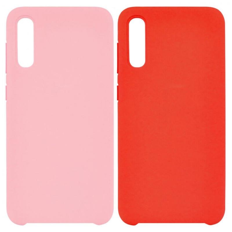 Силиконовый чехол Soft cover для Xiaomi Mi A3 (CC9e)