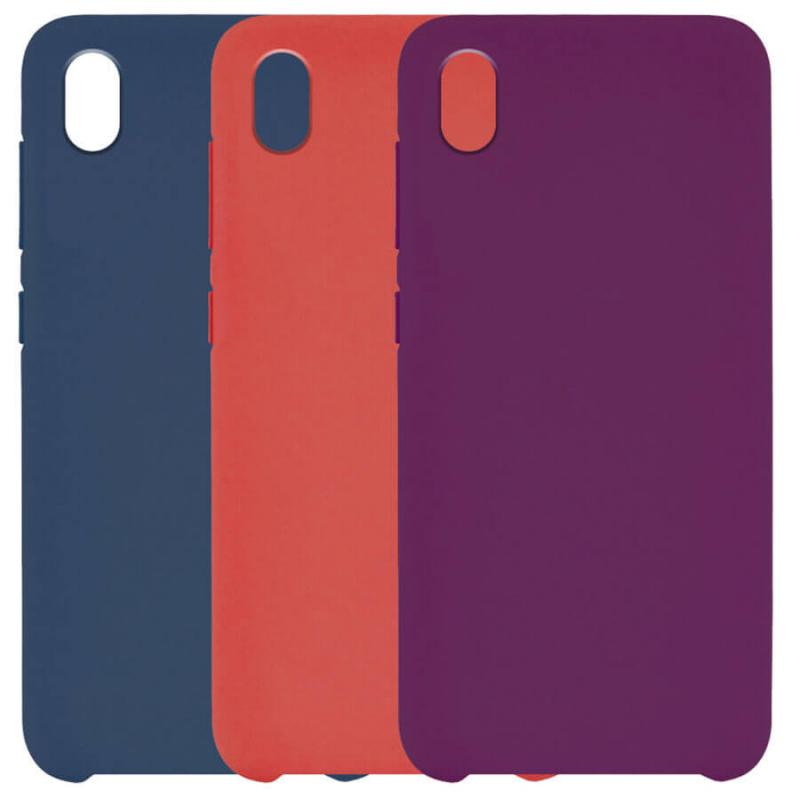 Силиконовый чехол Soft cover для Xiaomi Redmi 7A