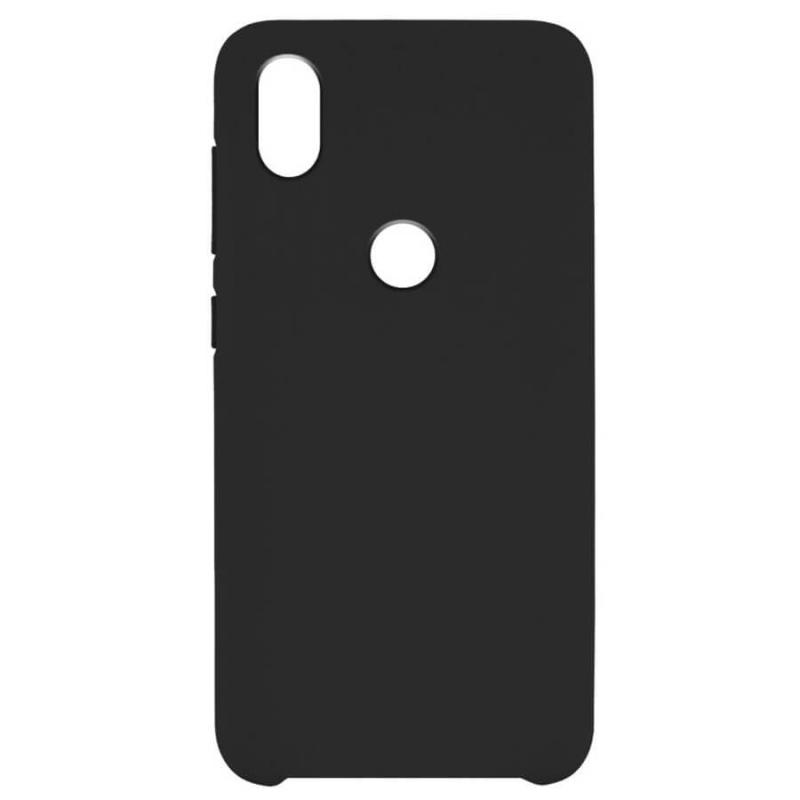 Силиконовый чехол Soft cover для Xiaomi Redmi Note 7 / Note 7 Pro / Note 7s