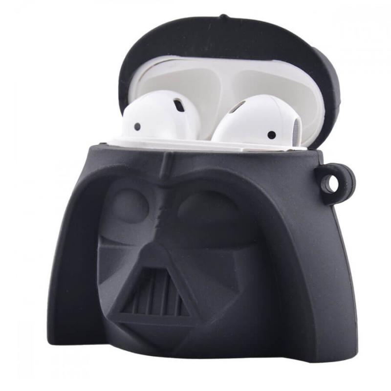 Силиконовый футляр Star Wars Force для наушников AirPods