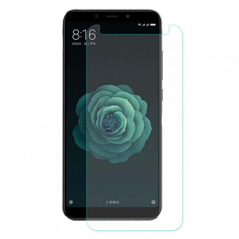 Защитное стекло Ultra 0.33mm для Xiaomi Mi 6X / Mi A2 (карт. уп-вка)