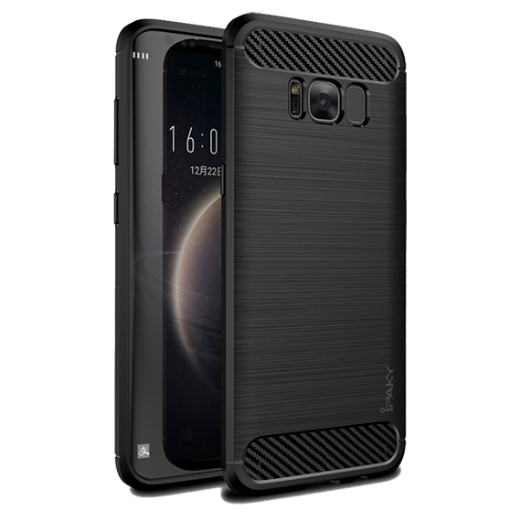 TPU чехол iPaky Slim Series для Samsung G950 Galaxy S8