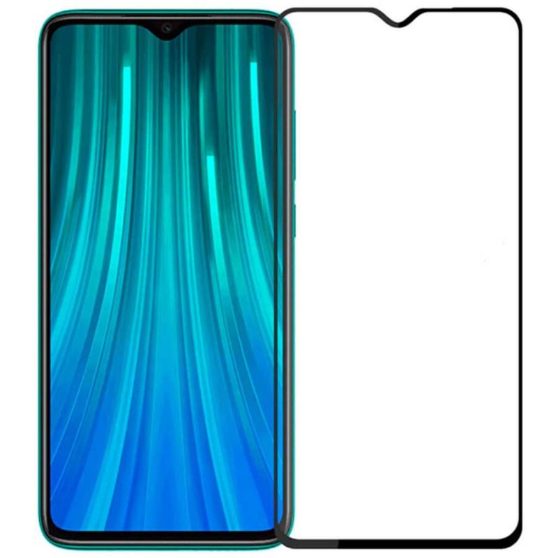 Защитное стекло Nillkin (CP+ max 3D) для Samsung Galaxy Note 10 Lite