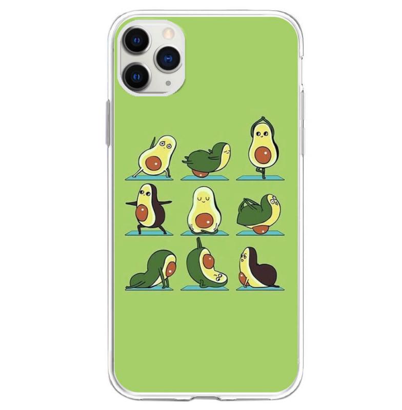 """TPU чехол Avocado для Apple iPhone 11 Pro (5.8"""")"""