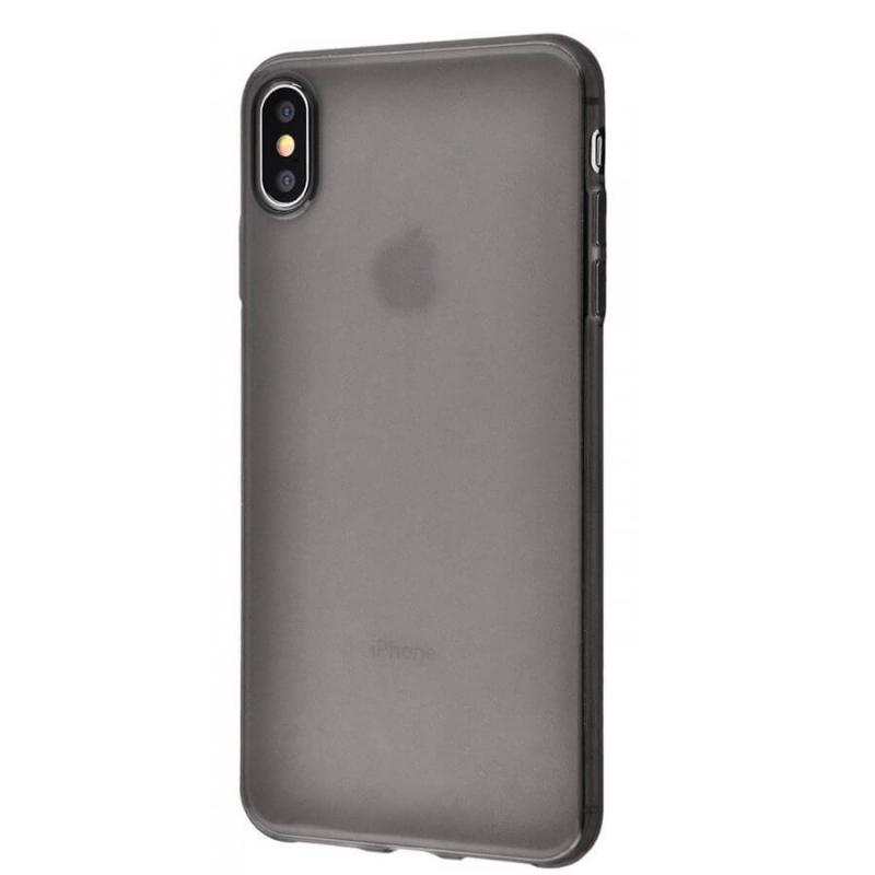 "TPU чехол Baseus Simplicity Series Case для Apple iPhone XS Max (6.5"")"